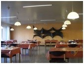 Gibloux Restaurant